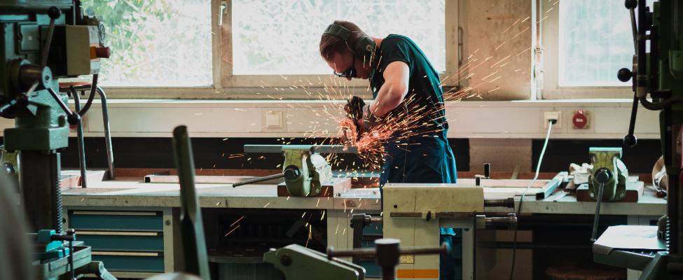 ISO 45001 Työterveyden ja työturvallisuuden hallintajärjestelmä