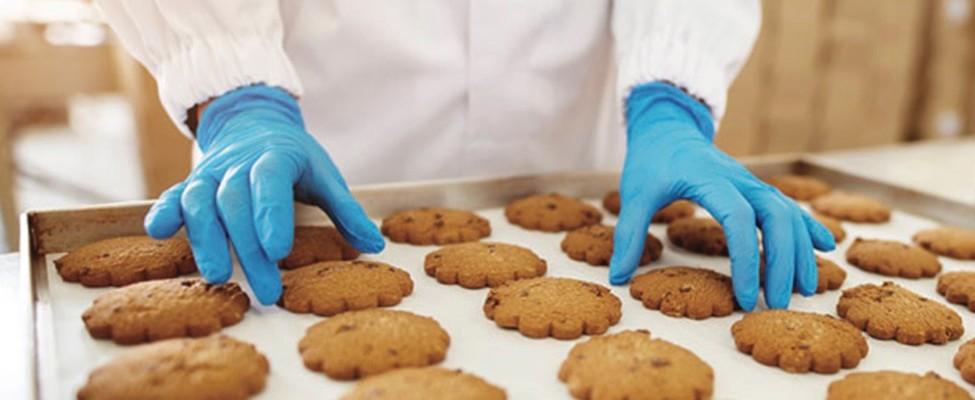 ISO 22000 Elintarviketurvallisuuden hallintajärjestelmä